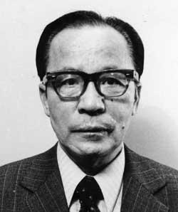 Matsushige Yoshito