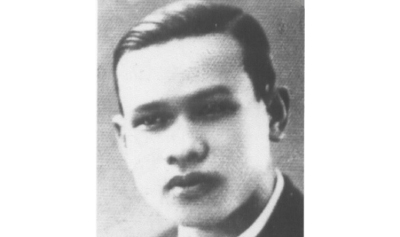 a VNQDD leader (Vietnam Nationalist Party) who made frequent trips to Chungking to present the Nationalist Front (of non communist parties) case both formally and informally to the array of political actors there.