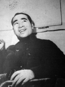 Lin Biao, Commander of the Manchurian Army