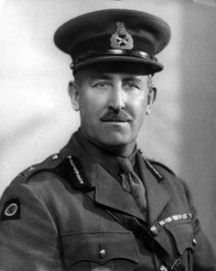 General Sir Alexander Frank Philip Christison