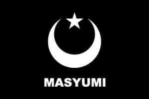 Masjumi Party flag