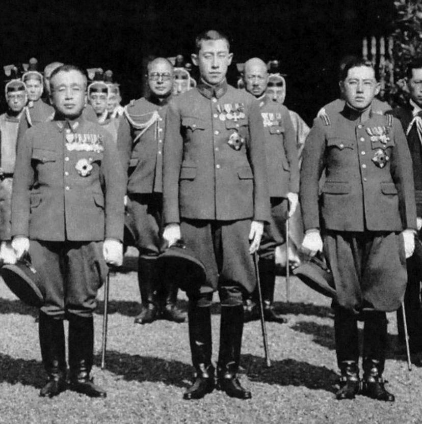 korean conscripts